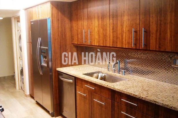 Xu hướng tủ bếp gỗ Căm Xe Lào 2018 Tu-bep-go-cam-xe-gia-hoang